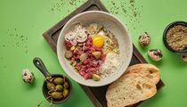 Рецепты тартаров от шеф-повара итальянского кафе «Руккола»