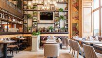 На Большой Дмитровке открылся новый флагманский ресторан «Джонджоли»