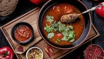 Рецепты мясных супов от московских ресторанов