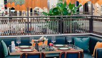 Новый ресторан Александра Раппопорта — «МореКофеОкеан by Erwin»
