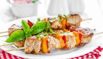 Шашлык из курицы: как сделать мясо мягким и вкусным