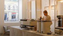 Новая кофейня ABC Coffee Roasters открылась на Покровке