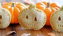 ТОП-10 оригинальных блюд на Хэллоуин