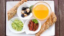 Что приготовить на завтрак: 10 идей необычных и простых блюд