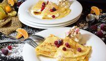 Как приготовить вкусные блины  — рецепты на Масленицу