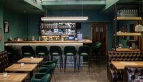 Новый бар на Петровке – Herbarium Polugar Bar