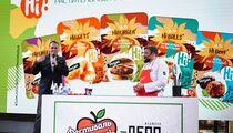 Фестиваль еды «ВКУСНО!»: подведение итогов