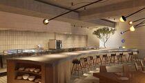 LILA Asia — паназиатский ресторан в двухэтажном особняке LILA