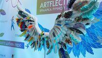 Всероссийский крафт-фестиваль «ArtFlection» пройдет в Москве