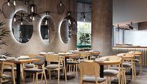 Открытие. Ресторан аутентичной азиатской кухни Namdin kitchen&bar в ТЦ «Фили Град»