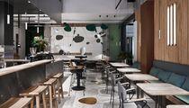 На Трехгорке открылся ресторан BELOQUE