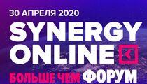Как пережить этот кризис? Synergy Online Forum ответит на этот вопрос