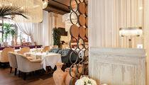 В Москве открылся новый флагманский ресторан «Ткемали»