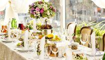 Топ-10 ресторанов и банкетных залов для свадьбы в Москве