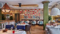 На Красной Пресне открылся флагманский ресторан «Магадан»