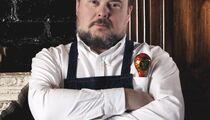 Влад Пискунов: «Идеальное меню в ресторане национальной кухни должно быть как хорошая музыка для кино»