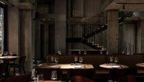 Открытие ресторана SHE от Бориса Зарькова и Ксении Собчак