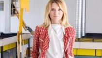 Ольга Никифорова: «Задача наша амбициозная — вернуть людей из гипермаркетов на рынки»