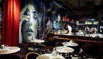 На Новом Арбате открылось кафе Casting Cafe