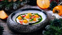 Московские шеф-повара делятся рецептами зимних блюд с фруктами