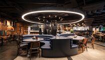 В «Москва-Сити» открылся ресторан Meatless