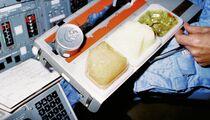 Космическое питание – что едят космонавты?