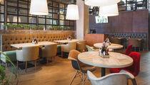 Новый ресторан итальянской кухни Osteria Mario открылся в Москве