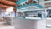Открытие: паназиатский ресторан Pan Am!
