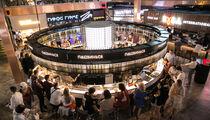 Открытие. Восьмой фуд-холл Eat Market в бизнес-центре «Алкон»