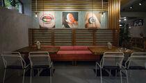 Новый азиатский ресторан Tamashi в Пушкине
