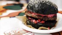 Бургеры в Москве: подборка лучших ресторанов