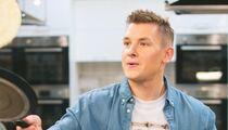 Совладелец сети «Ketch up Burger» и ресторана «Белка» Александр Белькович: «Я рынок изучил, у меня масса идей и я ко всему готов!»