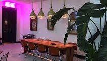 Открытие. Китайский ресторан Tiger Lilly в «Пассаже»