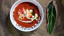 Необычные блюда с помидорами: ТОП-5 рецептов для обеда или ужина