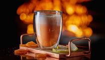 Рецепты согревающих напитков с алкоголем от ресторанов