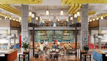 Gastroport: обзор на первый фуд-холл в Сочи