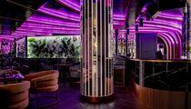 SAINT ― новый иммерсивный ресторан и шоу-бар в центре Москвы