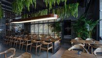 В Москве открылся питерский ресторан Subzero