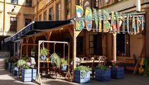 Открытие. Bombay Carry & Ale – новое индийское кафе в «Голицын лофте»