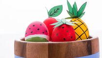 Пасхальные яйца своими руками: 10 оригинальных идей