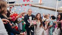 Свадьба в стиле Монте-Карло