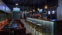 Открытие. Craft&Draft Pub и Somm Bar на Арбате