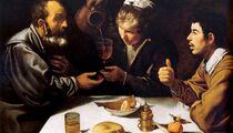 «Завтраки» Диего Веласкеса: еда как символ