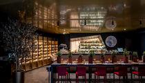 Раппопортовский «Пифагор» — новый ресторан на Трубной площади