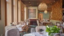 Открытие. Coperto — ресторан с собственным кинотеатром