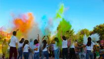 Фестиваль «Сезоны» пройдёт в середине октября