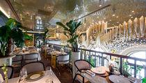 Открытие. Pavilion — новый fine dining ресторан Александра Раппопорта