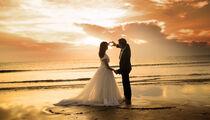 Выездная регистрация брака: стоимость, организация, места проведения