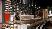Петербургский винный бар Cork Dork официально открыт