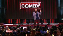 Большая вечеринка Comedy Club Санкт-Петербург:  встречаем весну с юмором